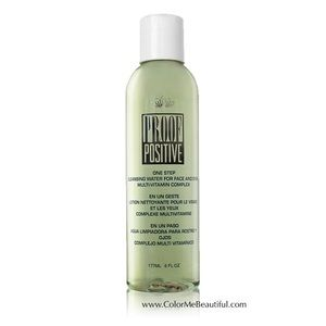 Flori Roberts Proof Positive Cleansing Water